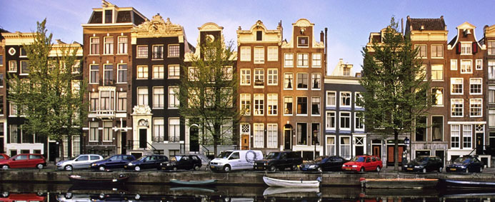 AMSTERDAM City Tour of Amsterdam