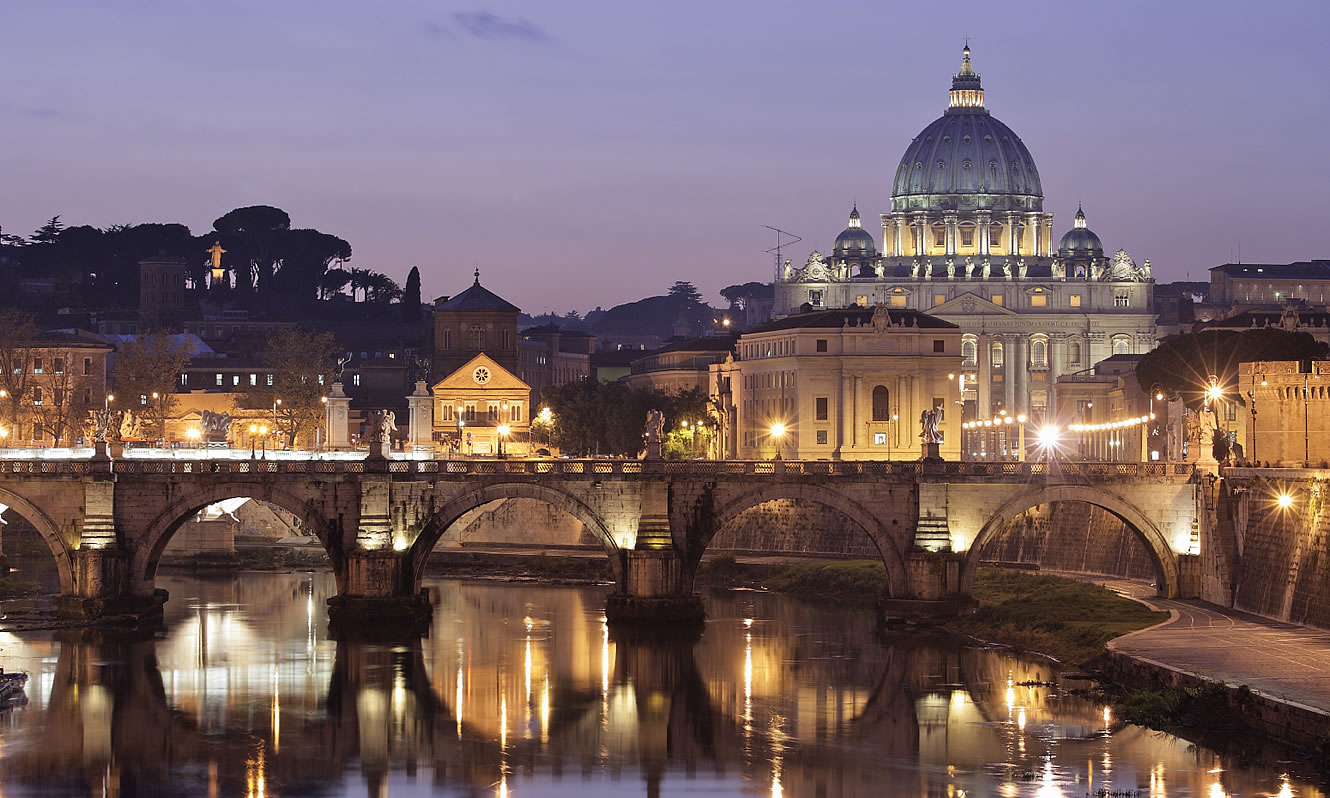 Rome Shore Excursions Group