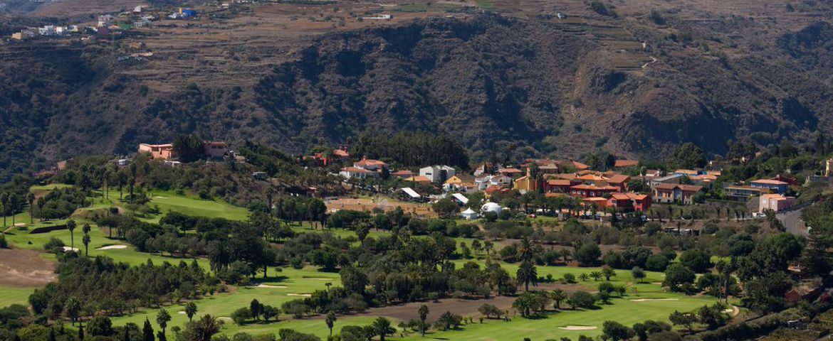 Shore excursion: GRAN CANARIA Scenic Tour