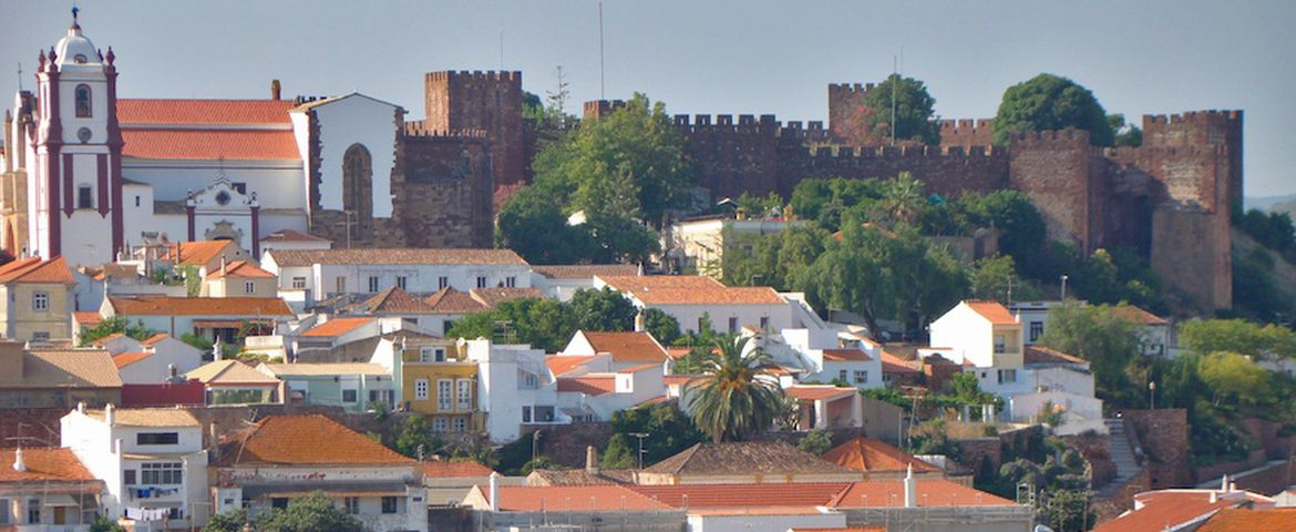 PORTIMAO Silves and Monchique